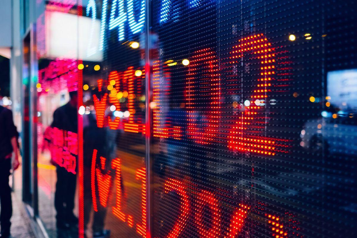 Photo of S&P 500 Share Buybacks to Drop 70% This Year, JPMorgan Predicts