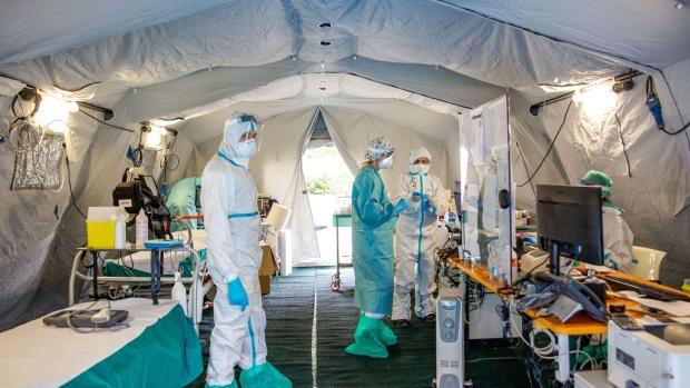 Photo of 1 million people infected: How coronavirus spread around the world