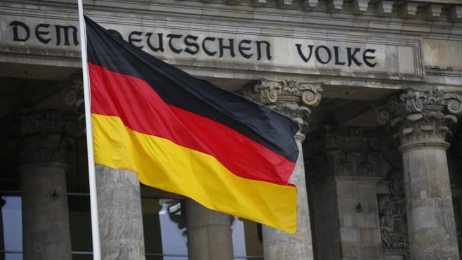 Photo of How do you reopen the economy after coronavirus? German experts have a plan