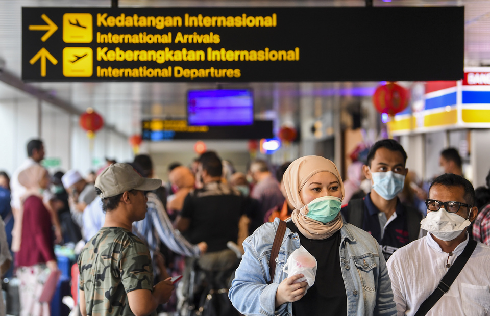 Photo of Indonesia virus death toll rises to highest in Asia outside China