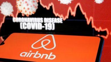 Photo of Coronavirus: Airbnb restricts UK bookings to coronavirus key workers