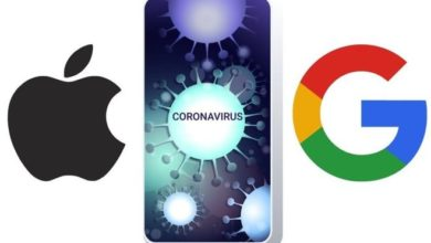 Photo of Coronavirus: Apple and Google team up to contact trace Covid-19