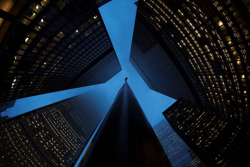 Photo of Canada's big banks field half a million mortgage deferral requests