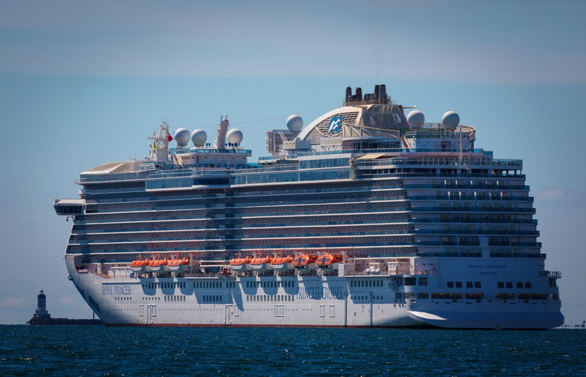 Photo of Carnival Cruise Lines Seeks to Borrow $3 Billion, Raise $3 Billion More