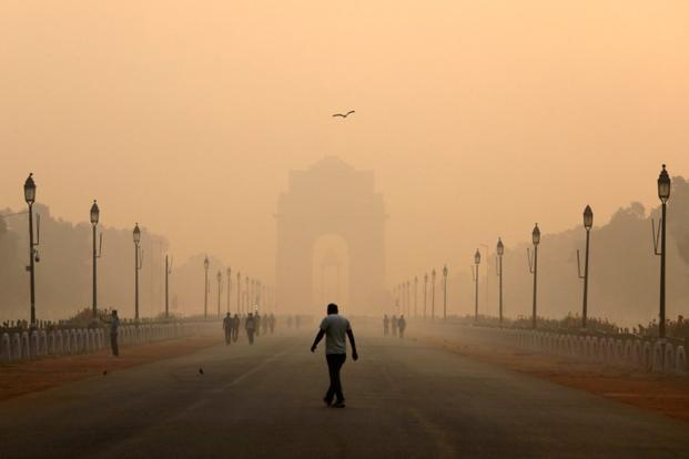 Photo of The world's largest coronavirus lockdown is having a dramatic impact on pollution in India