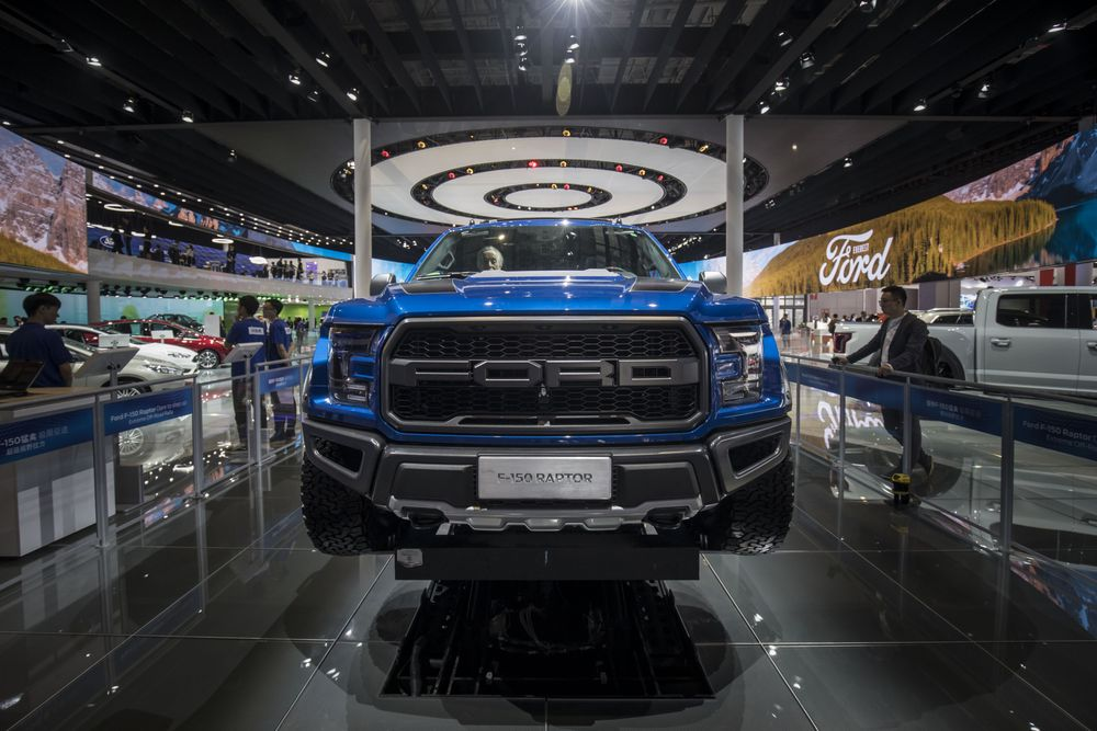 Photo of Ford And GM Do Not Care Much About Electric Vehicle Production