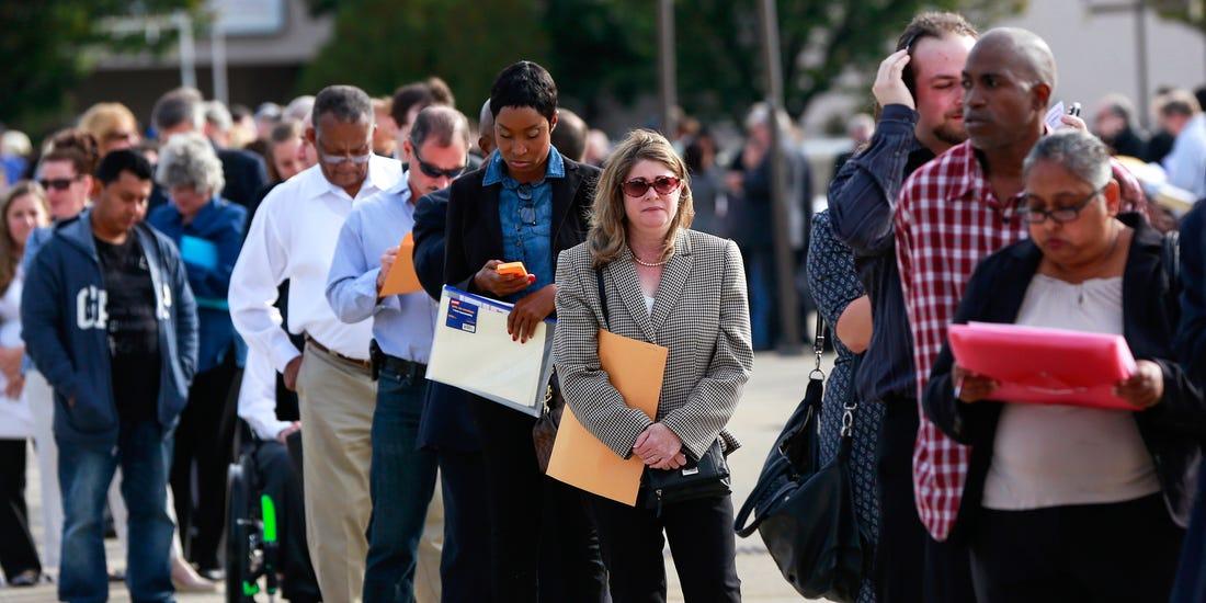 Photo of Coronavirus depresses U.S. payrolls, more job losses coming