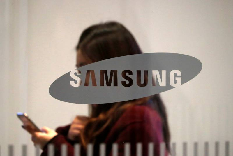 Photo of Samsung Electronics shuts U.S. factory after two coronavirus cases