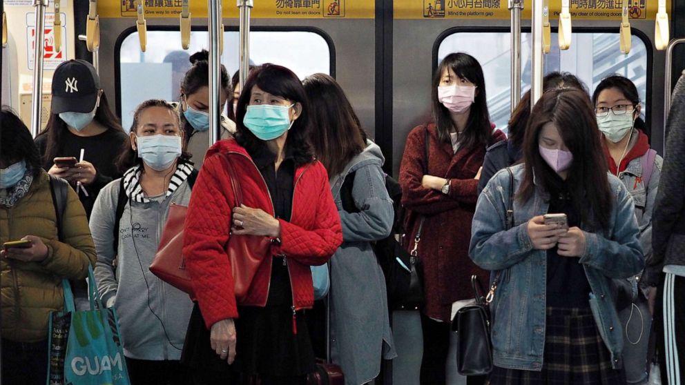 Photo of Taiwan's coronavirus response is among the best globally