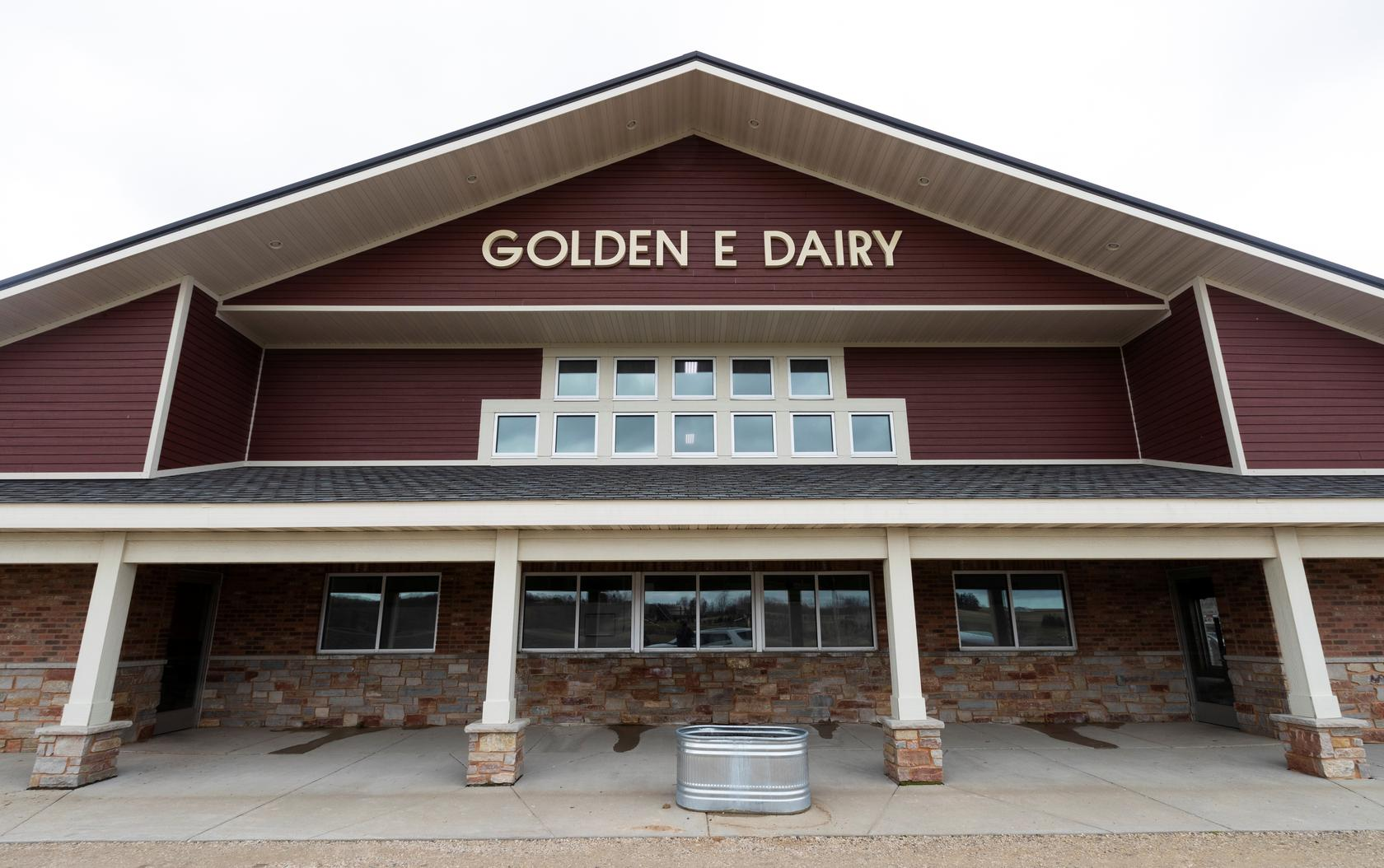 Photo of U.S. dairy farmers dump milk as pandemic upends food markets
