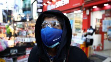 Photo of Coronavirus and South Korea: How lives changed to beat the virus