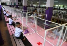 Photo of Schools reopen across Thailand with temperature checks, masks